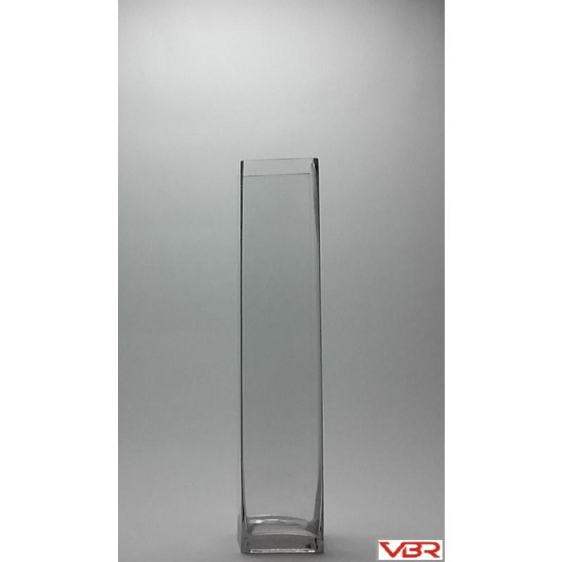 Tall Square Square Vases Glass Vases
