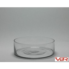 LOW GLASS CYLINDER