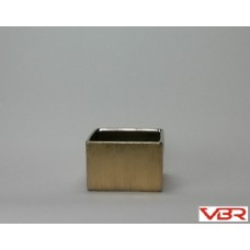 ETCHED LOW GOLD SQUARE
