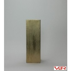 ETCHED GOLD SQUARE