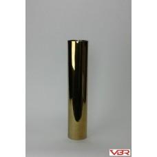 GOLD CERAMIC CYLINDER