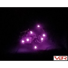 WIRE LED LIGHTS
