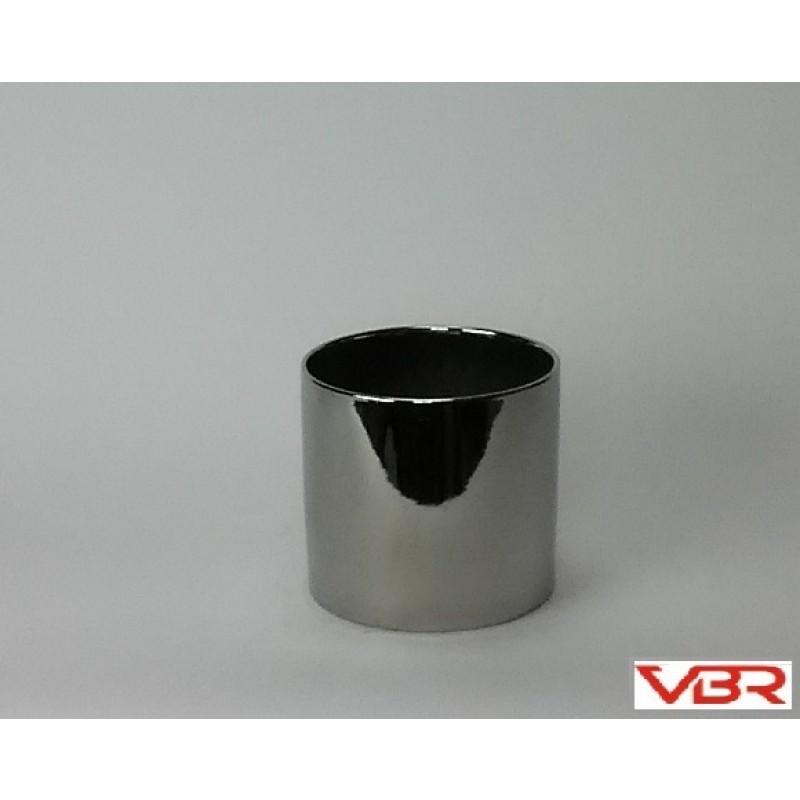Slvr Ceramic Cylinder